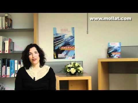 Vidéo de Guadalupe Sánchez Nettel