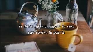 Albert Hammond Jr   Tea For Two (Subtitulado En Español)