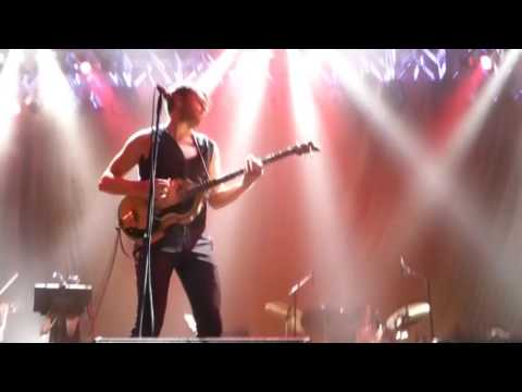 The Last Shadow Puppets - This Is Your Life @ House Of Blues, Boston - July 31, 2016