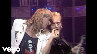 Def Leppard - Animal (Live on Top Of The Pops)