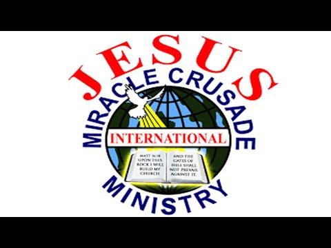 Jesus Miracle Hour (October 17, 2019)