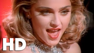 Madonna-MaterialGirlOfficialMusicVideo
