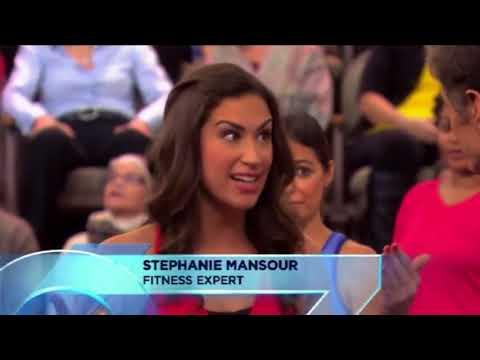 Sample video for Stephanie Mansour