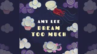 Evanescence, AMY LEE - Dream Too Much (Album preview)