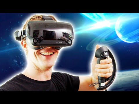 Download Maybe VR isn't dead after all... - Valve Index Review HD Mp4 3GP Video and MP3