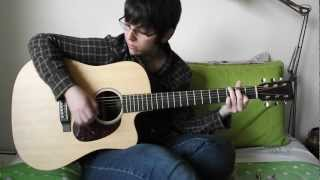 Alanis Morissette - That Particular Time (cover)