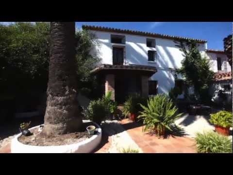 Riogordo HD: Comarca Axarquía. Provincia de Málaga y su Costa del Sol