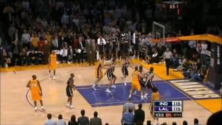 Kobe Bryant 6 God Mix