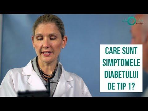 Meniu pentru diabet zaharat gută
