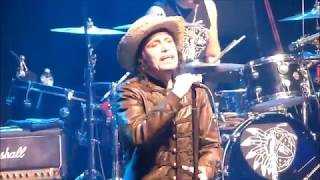 Adam Ant - Beat My Guest - Orlando 2018 - HD