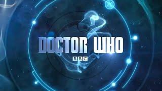 Twelfth Doctor Titles (depuis 2014, Deep Breath à ?)