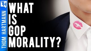 Does Any Republican Practice 'True Morality?'