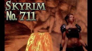 Skyrim s 711 Крепость Хелгратц