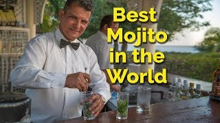 Best Mojito in the World - Recipe