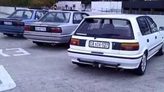 Rolling Republic: Twincam Owners Club 1st Meeting