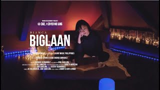 Bianca & 6cyclemind - Biglaan [Official Music Video]