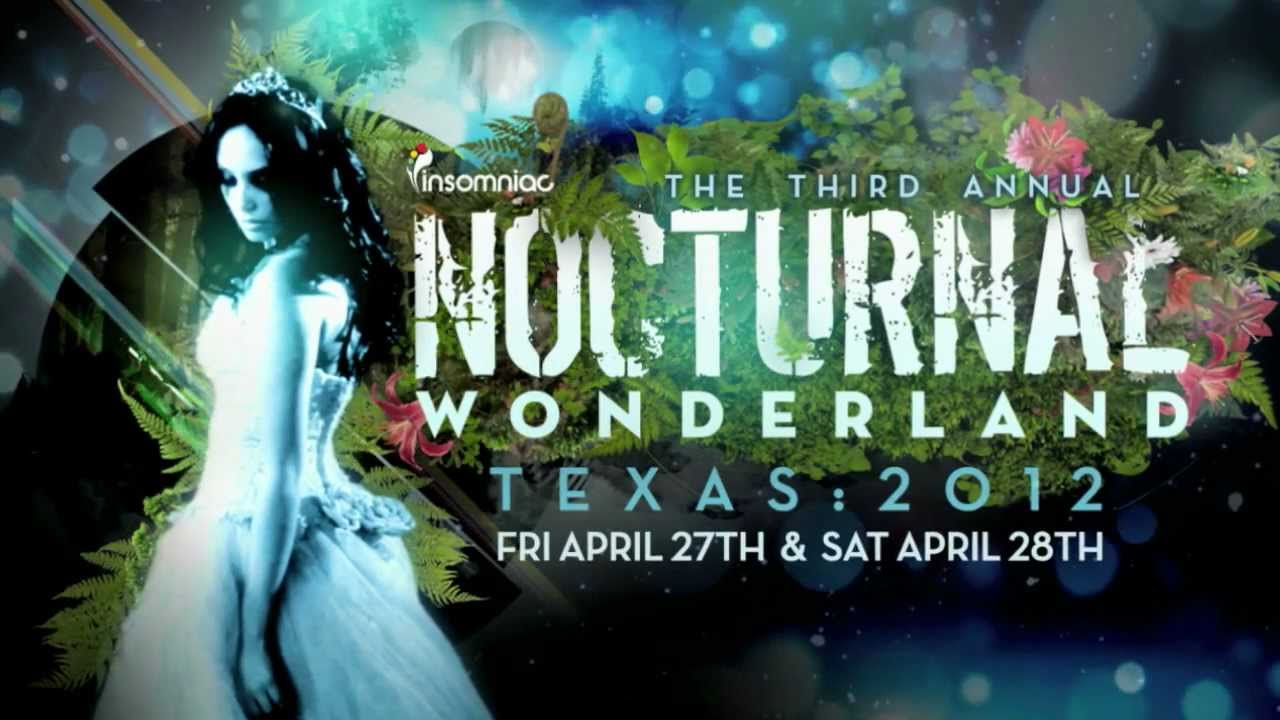 Nocturnal Wonderland - Apache Pass