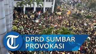 Video DPRD Sumbar Provokasi Mahasiswa Turunkan Jokowi, Mahasiswa: Bapak Jangan Menggiring Opini!
