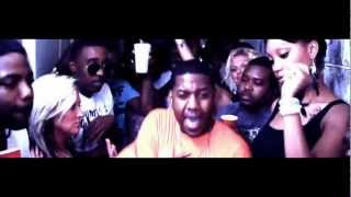 4-4 WATER - CAME TO PARTY FEAT. OLE BUDDY (OFFICIAL MUSIC VIDEO)
