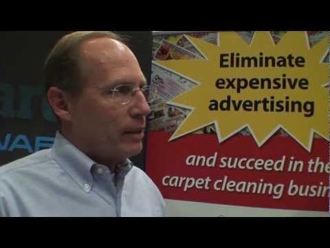 Tips to building a successful carpet cleaning company