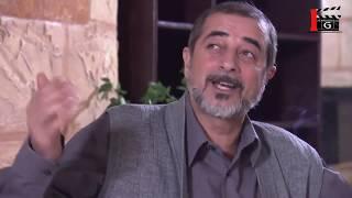 فزلكة عربية 3 الحلقة 10 | فادي غازي   اندريه سكاف | رمضان 2019