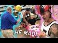 We Got Kicked Out! Hilarious Walmart War & Brian Rips RZR!