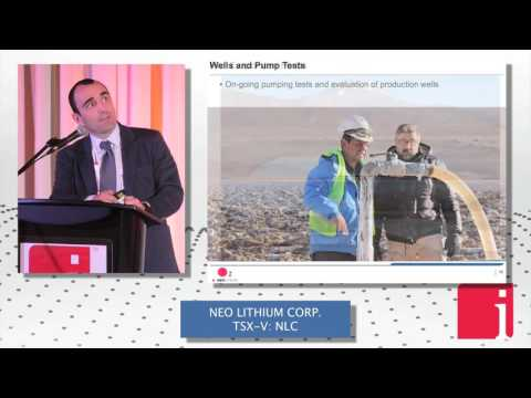 "Neo Lithium CFO Presents ""The Next Major Lithium Discovery ... Thumbnail"