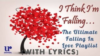 The Ultimate Falling In Love Acoustic Playlist With Lyrics