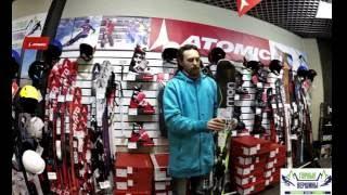 Видео: Краткий обзор типов и выбор современных горных лыж