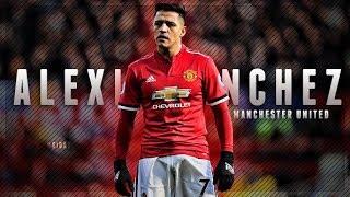 Alexis Sanchez ● Sublime Dribbling Skills & Goals● Man United ●HD