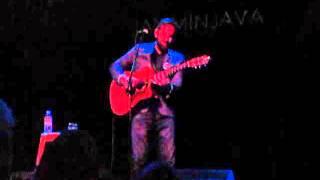 Josh Kelley -- Masterpiece -- 11-1-2015 Jammin' Java - Vienna, Virginia