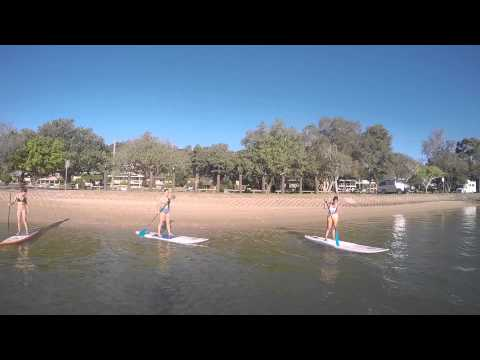 OHC - Gold Coast: Stand Up Paddle