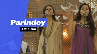 Parindey - Allah Om (Select Edition) - songdew