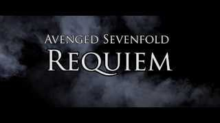 Avenged Sevenfold - Requiem (Fan Music Video)