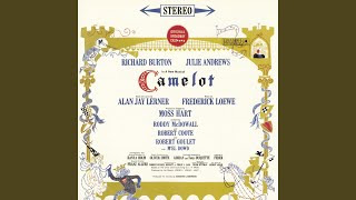 Camelot: The Simple Joys of Maidenhood