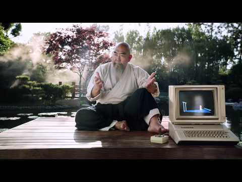 New Karateka Trailer Makes Hilarious Reference To The Classic Apple II Version