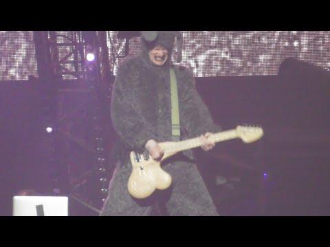 Little Big – Rock-Paper-Scissors (Live in St. Petersburg 23/02/2020)