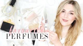 My Favourite Perfumes   I Covet Thee