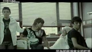 BIGBANG-HaruHAru MV(中字)