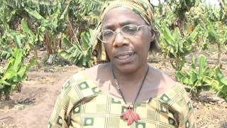 preview picture of video 'Rural women farmers'