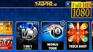 Pool Rivals - 8 Ball Pool Game Review 1080P Official Pocket Play Pty LtdSports