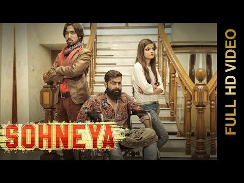 Sohnea By Vijay Yamla