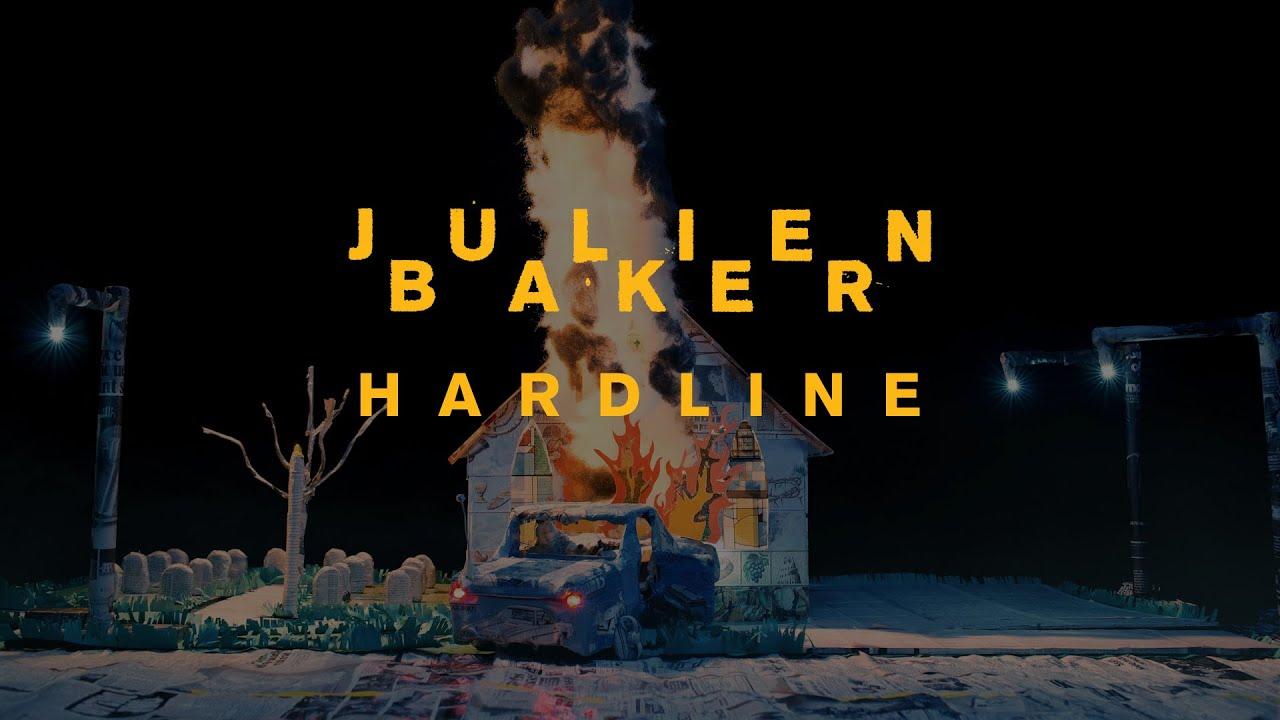 Lirik Lagu Hardline - Julien Baker dan Terjemahan