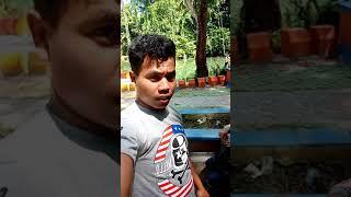 preview picture of video 'Kali fotuno sangia keren'