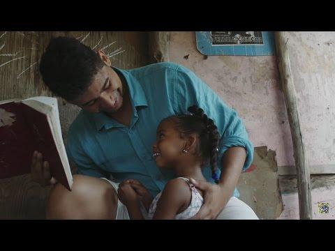 El Cuento - El Poeta Callejero (Video)
