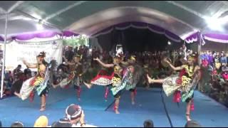 Gambar cover Sari Utomo Junggul Bandungan live Sekatul