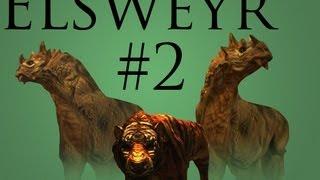 Skyrim Mods - Moonpath to Elsweyr - Part 2