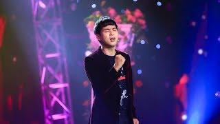 Riêng Tư - Hồ Quang Hiếu | Âm Nhạc Và Bước Nhảy - Yêu Xa