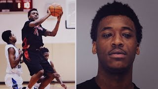 The 25 Year Old Man Who Played High School Basketball As A 17 Year Old Freshman | FULL STORY
