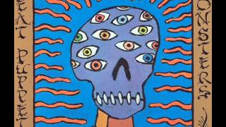 Meat Puppets   Monsters   FULL ALBUM